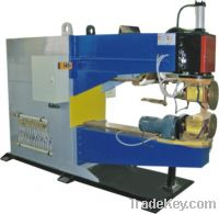 Three-phase subprime rectifier roll welding machine