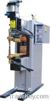 Sell pneumatic AC spot and projection welder