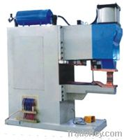 single/three phase secondary-current rectifier spot&projection welder