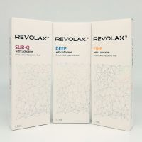 Revolax - Dermal Filler
