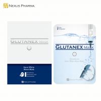Glutanex Face Mask Sheets
