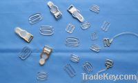 Sell hooks, rgins and adjusters