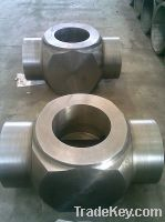 Sell Forged Valve