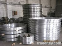 Sell Forged Flanges