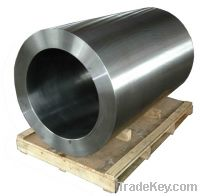 Sell Forged Sleeves Bushing