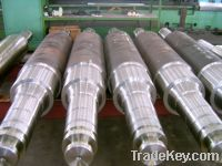 Sell Forged Roller