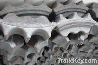 Sell Forged Bulldozer Segment Teeth