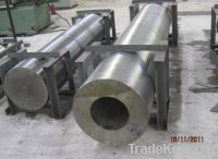 Sell Forged Round Hollow Bars