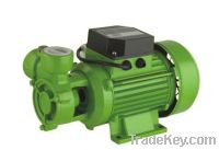 Sell DB125A Series electric clean water pump