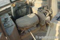 Sell used caterpillar bulldozer D6H