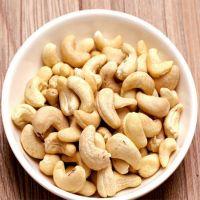 2017 crop year Cashew nuts W240, W320, WS, coated cashew nuts. flavoured cashew nuts