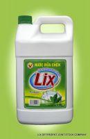 SELL LIX DISHWASHING LIQUID 4.5kg