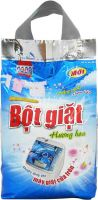 SELL HUONG HOA-COOP MART POWDER DETERGENT OEM/ODM PRODUCT