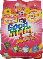 Sell GOODMAID POWDER DETERGENT OEM/ODM PRODUCT