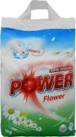 Sell  POWER POWDER DETERGENT OEM/ODM PRODUCT
