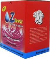 SEll OZ POWDER DETERGENT OEM/ODM PRODUCT