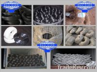 Sell black annealed iron wire black iron wire black oiled iron wire