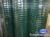 Sell cheap galvanized/PVC welded wire mesh welded mesh BRC wire mesh