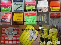 Sell galvanized/black steel concrete nail cement steel nail