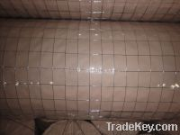 Sell PVC/eletrco galvanizedcoated square wire mesh welded wire mesh