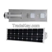 50w all in one solar street lamp