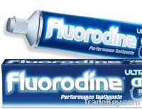 Fluorodine Toothpaste