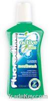 Fluorodine Mouthwash