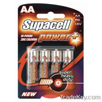 Supacell Power+