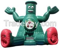 Sell inflatable toy