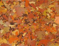 Sell XBY metallic leaf wallpaper