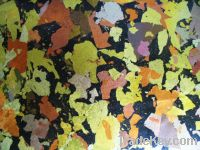 gold leaf wallpaper BC0034