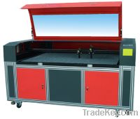 Sell Laser cutter in sales promotion