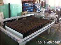 Sell CNC Plasma cutting machine with Hypertherm power