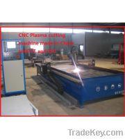 Sell JB-P2030/2460 CNC metal cutting machine