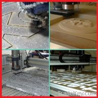 Sell CNC engraving machine many functions