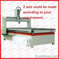 Sell CNC engraver in sales promotion