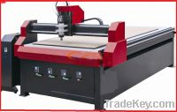 Sell wood engraving machine good after sale service