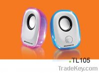 Sell mini speaker TL105