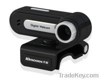Sell USB 2.0 webcam S303