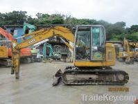 Sell used KATO excavator HD308US