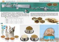 Sell dog cat animals pet food machine
