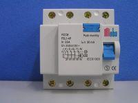 Sell  Earth Leakage  Circuit Breaker(F360 2P/4P)
