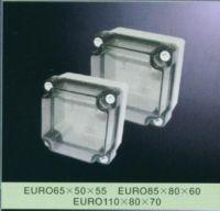 Sell Europe waterproof junction box