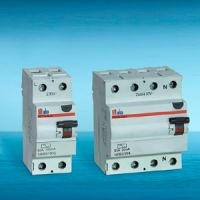 Sell Earth leakage  circuit breaker(AEG  2P/4P)
