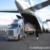 Export Forwarding