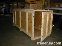 Packing \ Crating