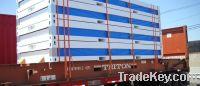 Oversize Shipments