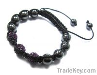 Fashion 2012 Shamballa Bracelet For Wholesale