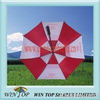 "Sell 30"" promotion golf umbrella"