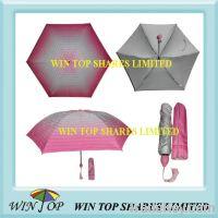 "Sell 19.5"" Super slim mini folding umbrella"